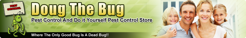 Doug the bug termite pest control and do it yourself pest control doug the bug termite pest control and do it yourself pest control store clearwater fl solutioingenieria Image collections